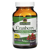 Nature's Answer, Cranberry, 400 mg, 90 Vegetarian Capsules