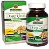 Nature's Answer, Dong Quai, 1000 mg, 90 Vegetarian Capsules