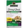 Дудник китайский, 1000 мг, 90 растительных капсул