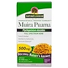 Nature's Answer, Muira Puama, Ptychopetalum Olacoides, 500 mg, 90 Vegetarian Capsules