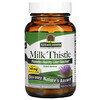 Nature's Answer, Milk Thistle, 60 Vegetarian Capsules