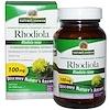 Nature's Answer, Rhodiola Rosea, 100 mg, 60 Vegetarian Capsules