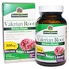 Nature's Answer, Valerian Root, 500 mg, 90 Vegetarian Capsules