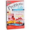Nature's Answer, Probiotic Lite, Raspberry Lemonade, 10 Packets 0.88 oz (25 g) (Discontinued Item)