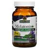 Nature's Answer, Melatonin +, 5 mg, 60 Vegetarian Capsules