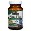 Nature's Answer, Zinc Plus, 25 mg, 60 Vegetarian Capsules
