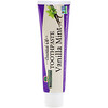 Nature's Answer, Essential Oil Toothpaste, Vanilla Mint, 8 oz
