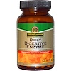 Nature's Answer, Daily Digestive Enzyme, 60 Veggie Caps (Discontinued Item)