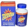 Natural Balance, Turbo Charge, 60 Tablets