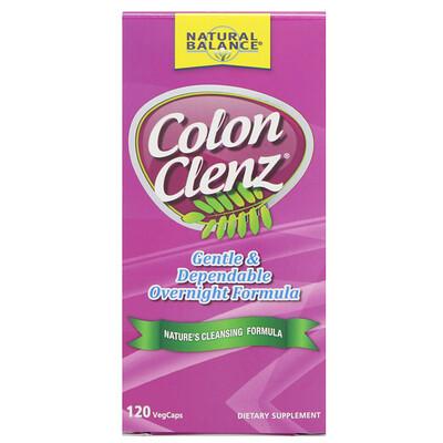 Купить Очищение кишечника, 120 капсул на растительной основе