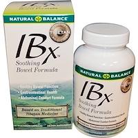IBX Soothing Bowel Formula, 120 вегетарианских капсул - фото