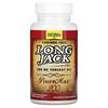 Natural Balance, لونج جاك، باور ماكس 200، فئة 60 كبسولة نباتية