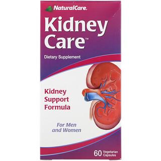 NaturalCare, Kidney Care, 60 Cápsulas