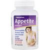 NaturalCare, Appetite, Maximum Strength, For Men & Women, No Caffeine, 60 Capsules