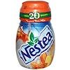 Nestea, Сладкая смесь для приготовления холодного чая, с лимоном, 45,1 унции (1,278 кг) (Discontinued Item)
