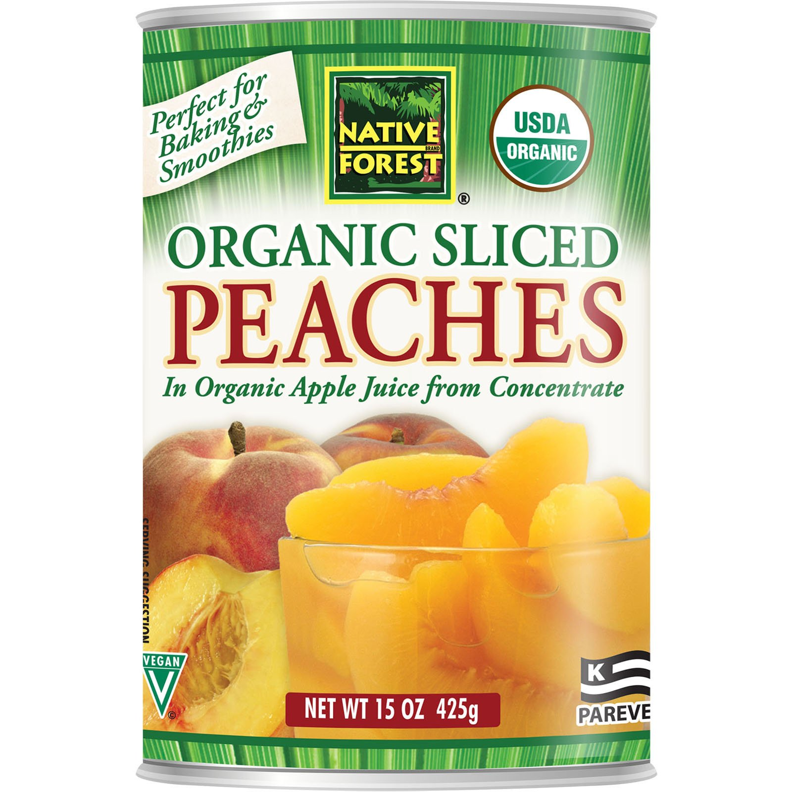 The Earth39s Crust Is Made Up Best Organic Apple Peach Oatmeal 42oz 6 Pack Packs Native Forest Edward Sons Sliced Peaches 15 Oz