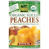 Native Forest, Edward & Sons, Native Forest, Organic Sliced Peaches, 15 oz (425 g)