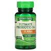 Nature's Truth, Ultimate Probiotic-14, 25 Billion, 60 Quick Release Capsules
