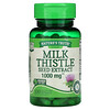 Nature's Truth, Milk Thistle Seed Extract, 1,000 mg, 100 Quick Release Capsules