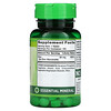 Nature's Truth, Chelated Zinc, 50 mg, 100 Tablets