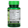 Nature's Truth, Horny Goat Weed with Maca, 60 Vegetarian Capsules