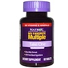 Natrol, My Favorite Multiple, Take One, Multivitamin, 60 Tablets (Discontinued Item)