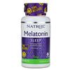 Natrol, Melatonin, Time Release, 1 mg, 90 Tablets