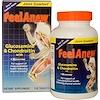 Natrol, Пищевая добавка FeelAnew, глюкозамин и хондроитин с некструтином, 120 таблеток (Discontinued Item)