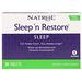 Sleep 'n Restore, 20таблеток - изображение