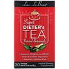 Natrol, Laci Le Beau, Super Dieter's Tea, Produtos Naturais, 30 Sachês de Chá, 2,63 oz (75 g)