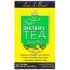Natrol, Laci Le Beau, Super Chá para Dieta, Menta Limão, 30 Sachês, 2,63 oz (75 g)