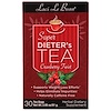 Natrol, Laci Le Beau, Super Dieter's Tea, Cranberry Twist, 30 Tea Bags, 2.85 oz (81 g)