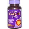 Natrol, CoQ-10, 150 mg, 30 Softgels (Discontinued Item)