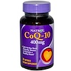 Natrol, CoQ-10, 400 mg, 30 Softgels (Discontinued Item)