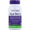 Natrol, Acai Berry, 1,000 mg, 75 Veggie Caps
