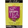 Natrol, Laci Le Beau、Super Dieter's Tea、アサイ―・ベリー、カフェインフリー、ティーバッグ30 個、 2.63オンス (75 g)