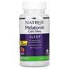 Natrol, Melatonin Calm Sleep, Fast Dissolve, Strawberry, 60 Tablets
