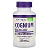 Natrol, Cognium, Extra Stark, 200 mg, 60 Tabletten