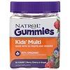 Natrol, 軟糖,兒童多種維生素,漿果、櫻桃和葡萄,90粒