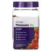 Natrol, Melatonin,  Strawberry, 10 mg, 140 Gummies