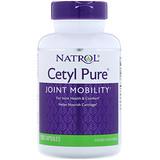 Отзывы о Natrol, Cetyl Pure, 120 капсул