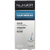 Natrol, NuHair, Extra Strength Hair Serum, For Men & Women, 3.1 fl oz (90 ml)