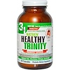 Natren, Healthy Trinity, 60 Capsules (Ice)  (Discontinued Item)