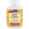 Nature's Secret, Super Cleanse, 100 Tablets