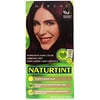 Naturtint, Permanent Hair Colorant, 4M Mahogany Chestnut, 5.6 fl oz (165 ml)