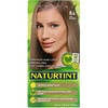Naturtint, Permanent Hair Color, 8A Ash Blonde, 5.6 fl oz (165 ml)