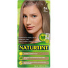 Naturtint, Couleur de cheveux permanente, 8A blond cendré, 165 ml (5,6 fl oz)