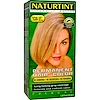 Naturtint, Coloración permanente para el cabello 10A rubio ceniza 5,28 oz fluidas (170 ml)