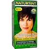 Naturtint, Permanent Hair Color, 4N Natural Chestnut, 5.28 fl oz (150 ml)