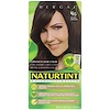Naturtint, Color de cabello permanente, 4G castaño dorado, 5.6 fl. Oz (165 ml)